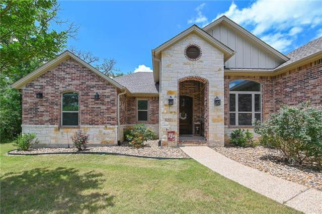18266 Cantle Court, College Station, TX 77845 (MLS #19007923) :: The Shellenberger Team