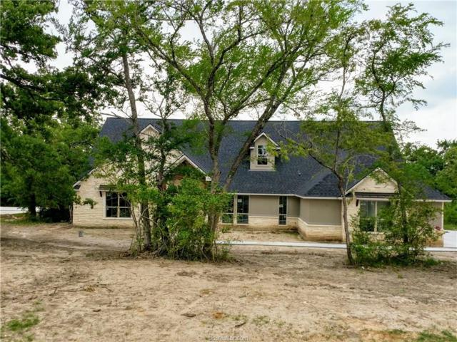 10881 Lonesome Dove, Bryan, TX 77808 (MLS #19007924) :: RE/MAX 20/20