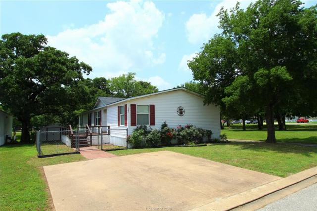121 Oak Trail, College Station, TX 77845 (MLS #19007943) :: Treehouse Real Estate