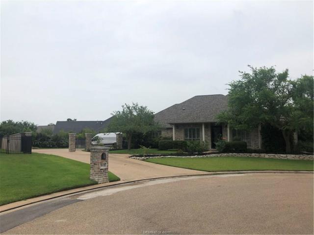 3602 Park Meadow Lane, Bryan, TX 77802 (MLS #19007946) :: The Shellenberger Team