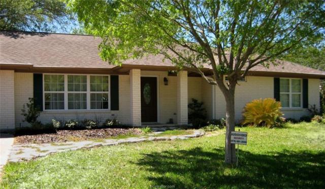1800 Hondo Drive, College Station, TX 77840 (MLS #19007971) :: Cherry Ruffino Team