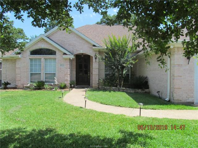 6204 Cromwell Court, Bryan, TX 77802 (MLS #19007982) :: NextHome Realty Solutions BCS