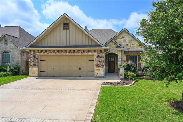 4234 Rock Bend Drive, College Station, TX 77845 (MLS #19007983) :: The Lester Group