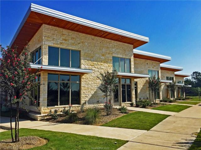 750 William D Fitch 520 Parkway #2, College Station, TX 77845 (MLS #19007988) :: Treehouse Real Estate