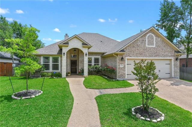 2902 Agee Court, Bryan, TX 77808 (MLS #19008015) :: Treehouse Real Estate