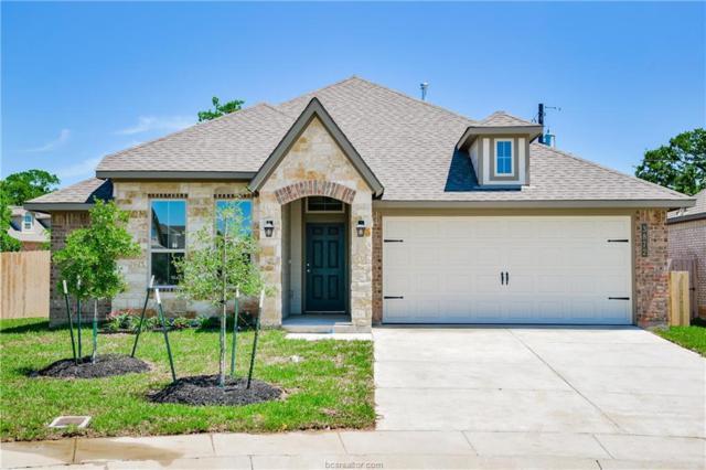 3872 Still Creek Loop, College Station, TX 77845 (MLS #19008020) :: Chapman Properties Group