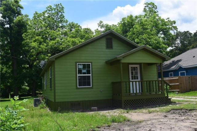1409 E 25th Street, Bryan, TX 77803 (MLS #19008062) :: Treehouse Real Estate