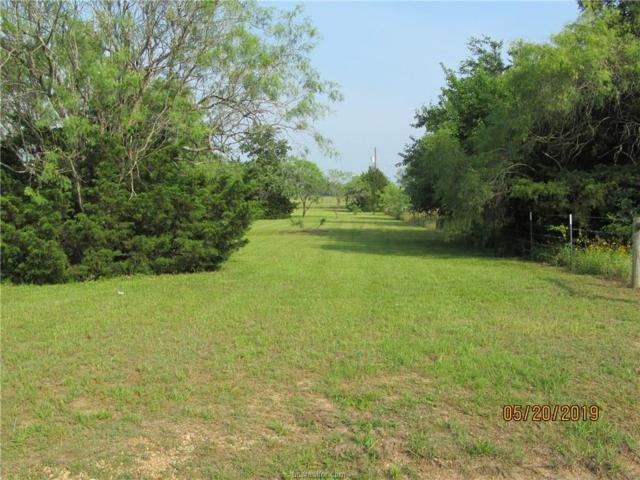 5724 Standing Rock Road, Bryan, TX 77808 (MLS #19008067) :: The Lester Group