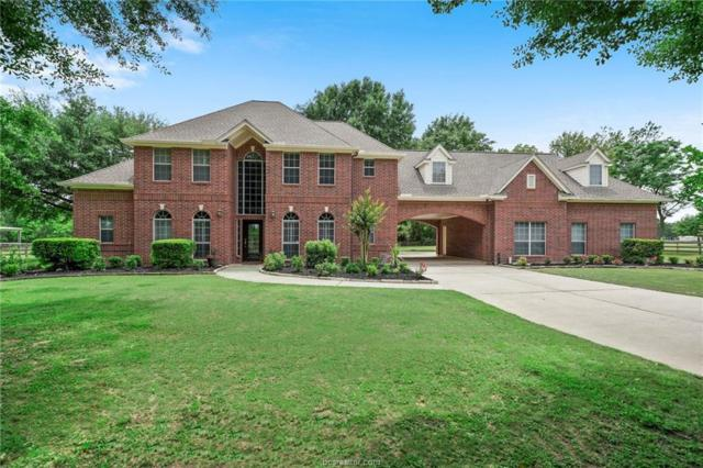 18423 Cypress Rosehill Road, Other, TX 77429 (MLS #19008077) :: The Lester Group
