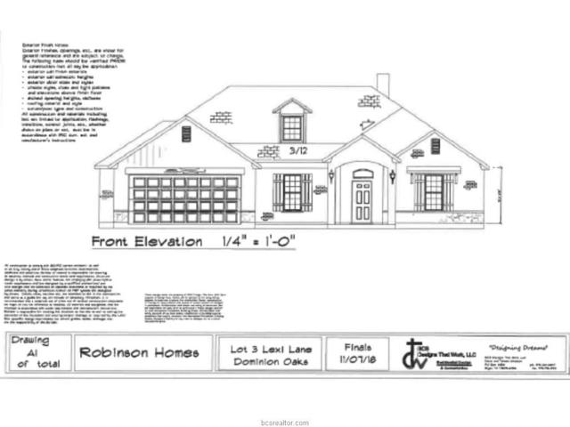 2008 Lexi Lane, Bryan, TX 77807 (MLS #19008081) :: RE/MAX 20/20