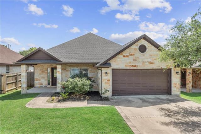14108 Renee Lane, College Station, TX 77845 (MLS #19008085) :: Treehouse Real Estate