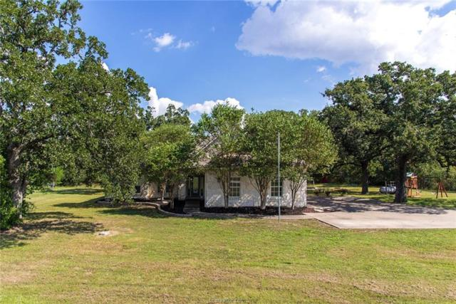 3066 Old Reliance Road, Bryan, TX 77808 (MLS #19008087) :: Treehouse Real Estate