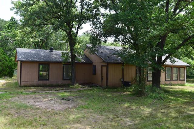 623 N Berry Ridge, Caldwell, TX 77836 (MLS #19008089) :: Treehouse Real Estate