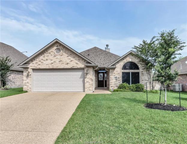102 Roucourt, College Station, TX 77845 (MLS #19008097) :: Chapman Properties Group