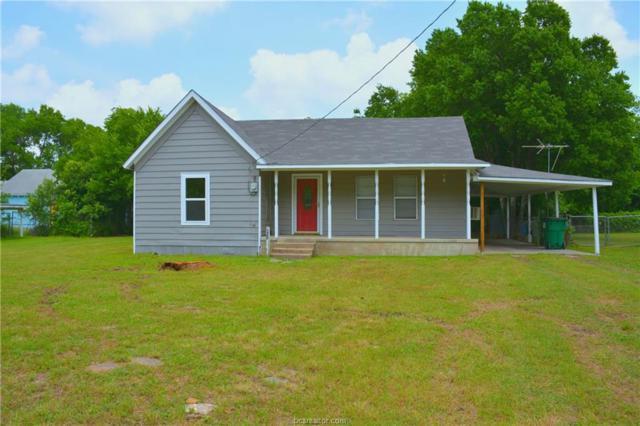 313 5th, Lott, TX 76656 (MLS #19008098) :: Treehouse Real Estate