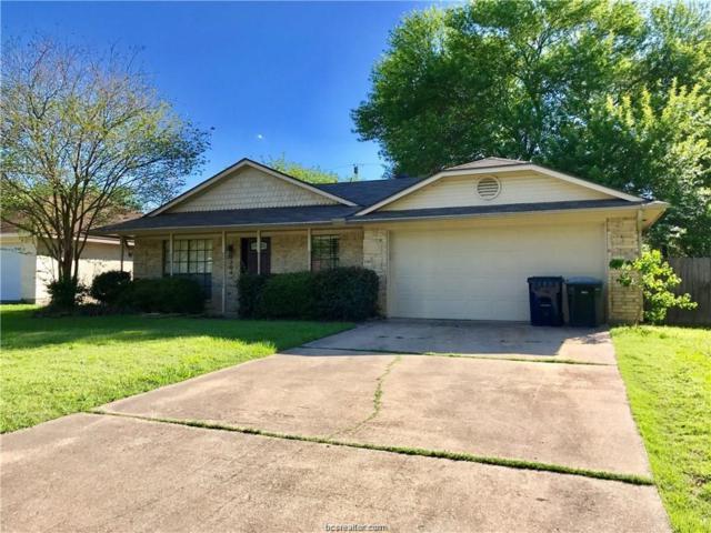 3304 Bahia Drive, College Station, TX 77845 (MLS #19008108) :: Chapman Properties Group