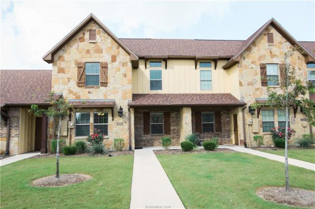 3324/26/28/30/32 Airborne Avenue, College Station, TX 77845 (MLS #19008115) :: Chapman Properties Group