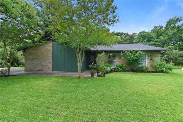 1337 South Oaks Drive, College Station, TX 77845 (MLS #19008117) :: The Shellenberger Team