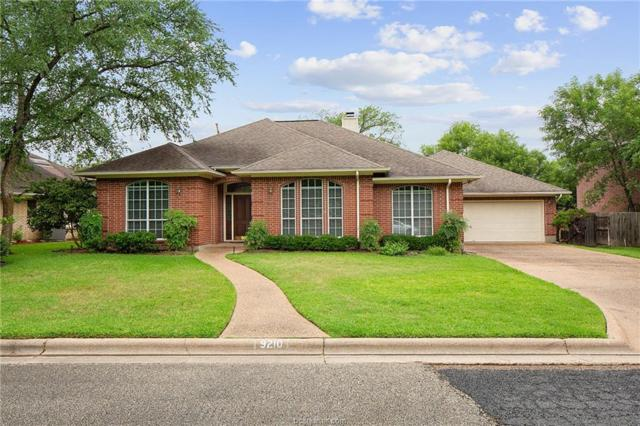 9210 Riverstone Court, College Station, TX 77845 (MLS #19008129) :: Treehouse Real Estate