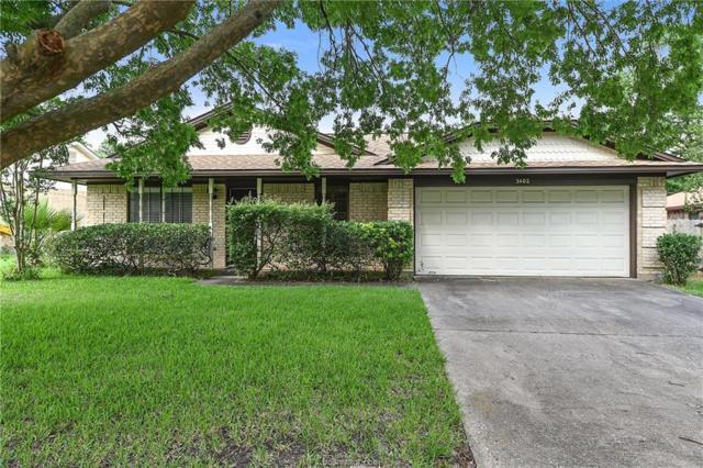 3402 Bahia Drive, College Station, TX 77845 (MLS #19008130) :: Chapman Properties Group