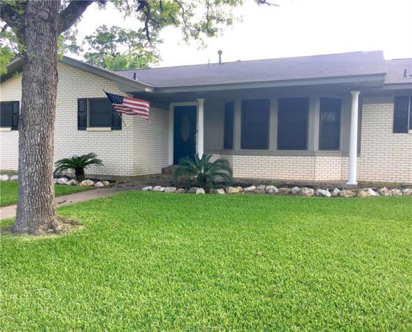 2400 Wayside Drive, Bryan, TX 77802 (MLS #19008131) :: RE/MAX 20/20