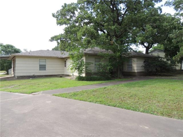 729 Mary Lake Drive, Bryan, TX 77802 (MLS #19008139) :: The Shellenberger Team