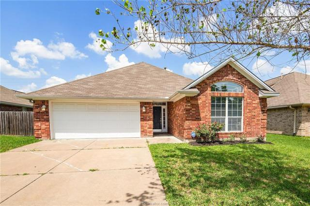 3527 Graz Drive, College Station, TX 77845 (MLS #19008146) :: Chapman Properties Group
