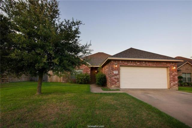 3509 Marigold Street, College Station, TX 77845 (MLS #19008148) :: The Shellenberger Team