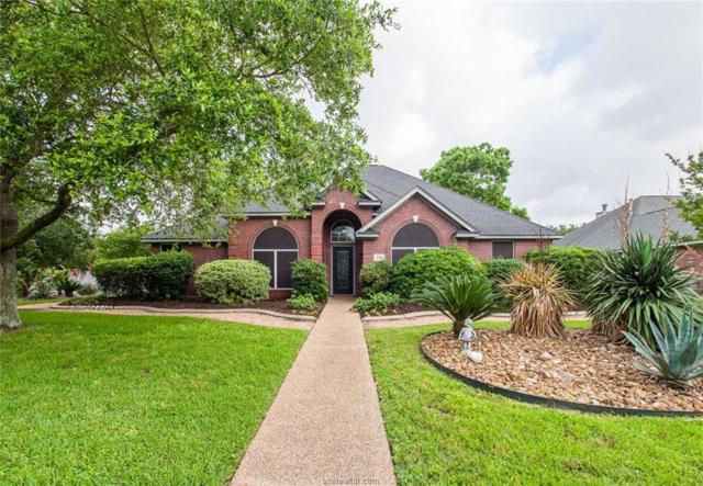 701 Aster Drive, College Station, TX 77845 (MLS #19008152) :: Chapman Properties Group