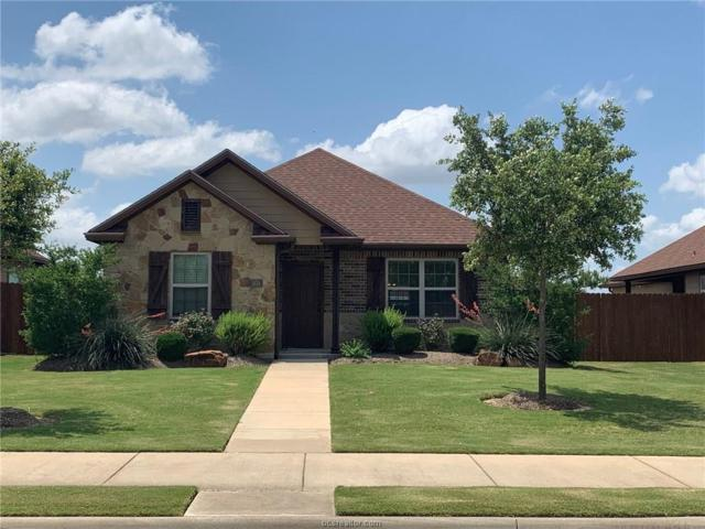 404 Deacon Drive, College Station, TX 77845 (MLS #19008164) :: NextHome Realty Solutions BCS