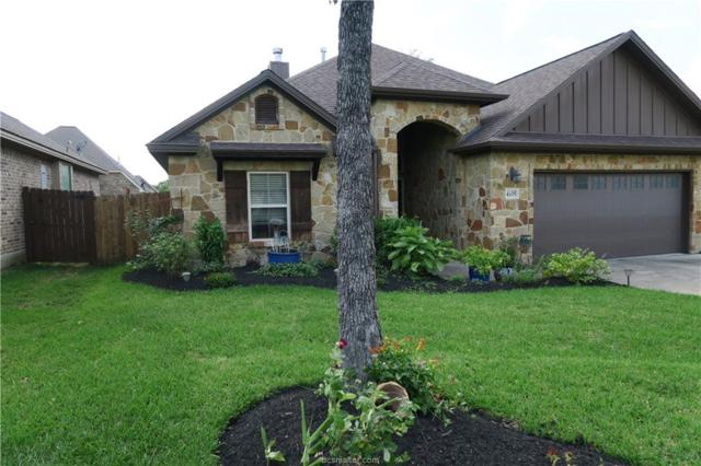 4105 Rocky Oak Court, College Station, TX 77845 (MLS #19008178) :: The Lester Group