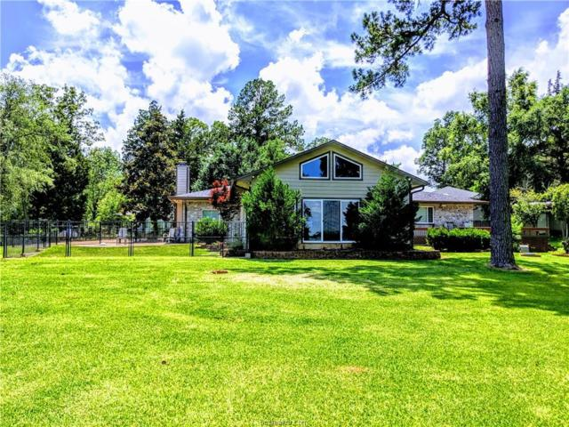 10607 Clyde Acord Road, Franklin, TX 77856 (MLS #19008184) :: Treehouse Real Estate