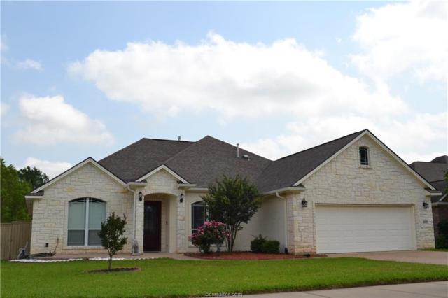 4442 Spring Meadows Drive, College Station, TX 77845 (MLS #19008187) :: Treehouse Real Estate