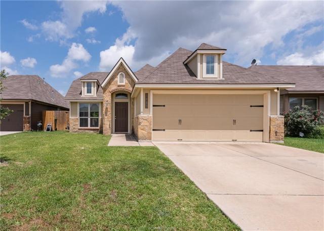 1083 Venice Drive, Bryan, TX 77808 (MLS #19008190) :: Treehouse Real Estate