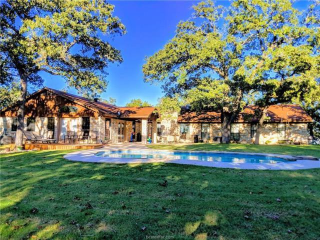 4100 Mitch Mcmillan Road, Franklin, TX 77856 (MLS #19008193) :: Treehouse Real Estate