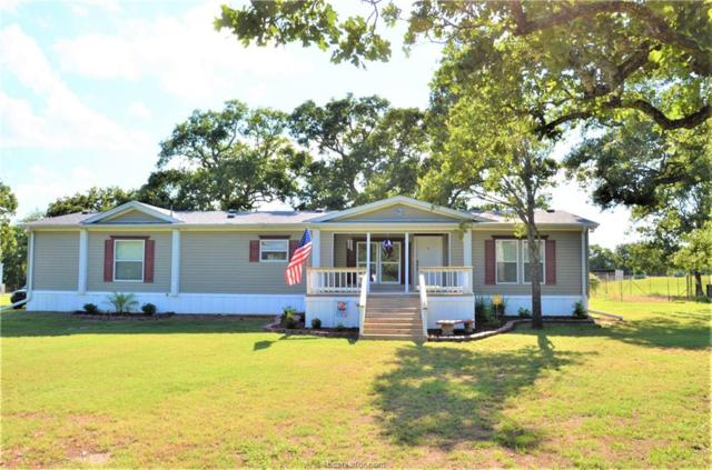 546 Lazy Bar S Road, Somerville, TX 77879 (MLS #19008198) :: NextHome Realty Solutions BCS