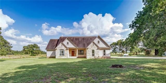 14058 County Road 175, Iola, TX 77861 (MLS #19008202) :: NextHome Realty Solutions BCS