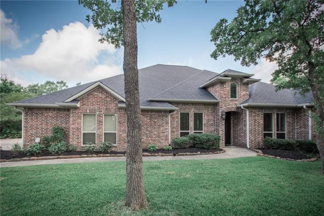 3563 Matoska, College Station, TX 77845 (MLS #19008205) :: Treehouse Real Estate