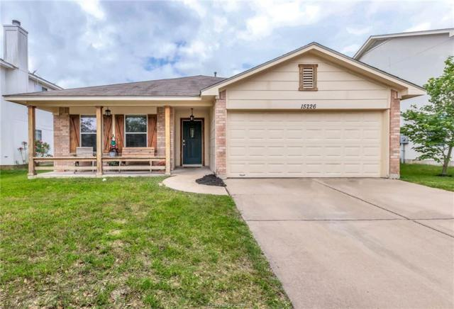15226 Meredith Lane, College Station, TX 77845 (MLS #19008223) :: The Lester Group