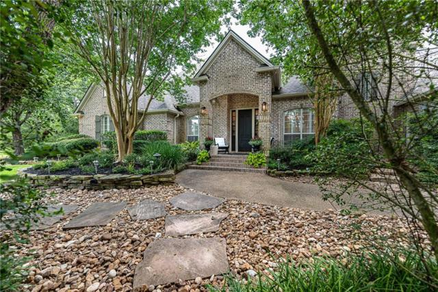 1426 Andover Court, College Station, TX 77845 (MLS #19008230) :: RE/MAX 20/20