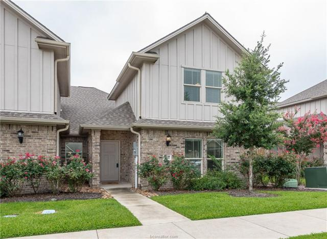 3611 Haverford Road, College Station, TX 77845 (MLS #19008241) :: NextHome Realty Solutions BCS
