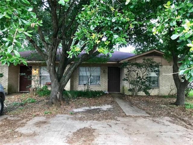 3917 Olive Street, Bryan, TX 77801 (MLS #19008245) :: NextHome Realty Solutions BCS