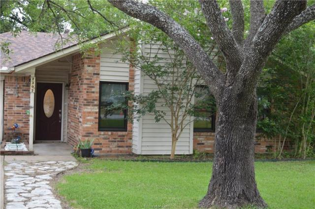 2302 Westwood Main Drive, Bryan, TX 77807 (MLS #19008248) :: NextHome Realty Solutions BCS