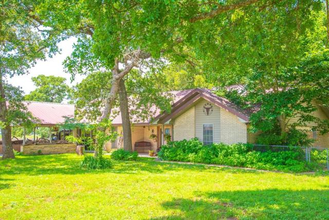 1759 County Road 402, Dime Box, TX 77853 (MLS #19008256) :: Treehouse Real Estate