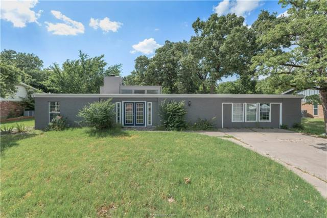 1013 Guadalupe Drive, College Station, TX 77840 (MLS #19008257) :: Treehouse Real Estate