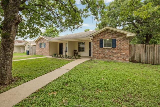 615-617 San Mario Court, College Station, TX 77845 (MLS #19008260) :: RE/MAX 20/20