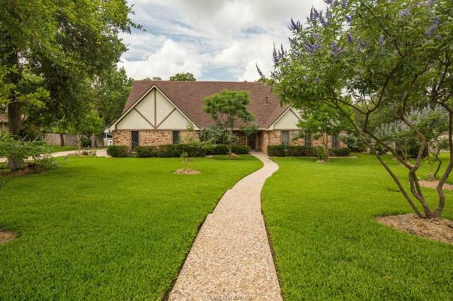 4022 Green Valley Drive, Bryan, TX 77802 (MLS #19008268) :: The Shellenberger Team
