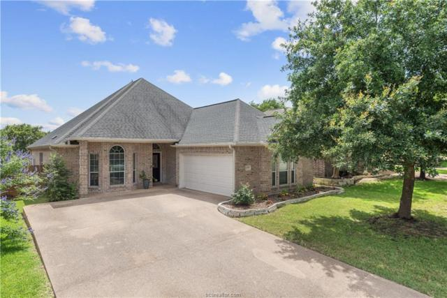4208 Drogo Court, College Station, TX 77845 (MLS #19008306) :: The Shellenberger Team