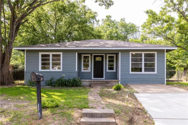 2604 Southside Drive, Bryan, TX 77803 (MLS #19008322) :: Treehouse Real Estate
