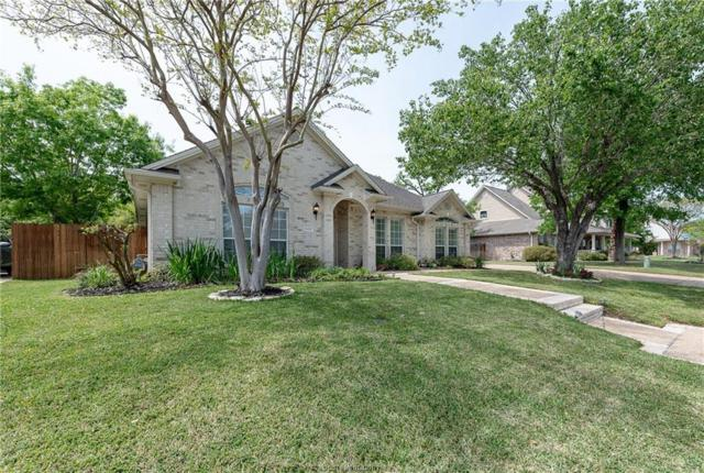 5102 Saint Andrews Drive, College Station, TX 77845 (MLS #19008324) :: BCS Dream Homes